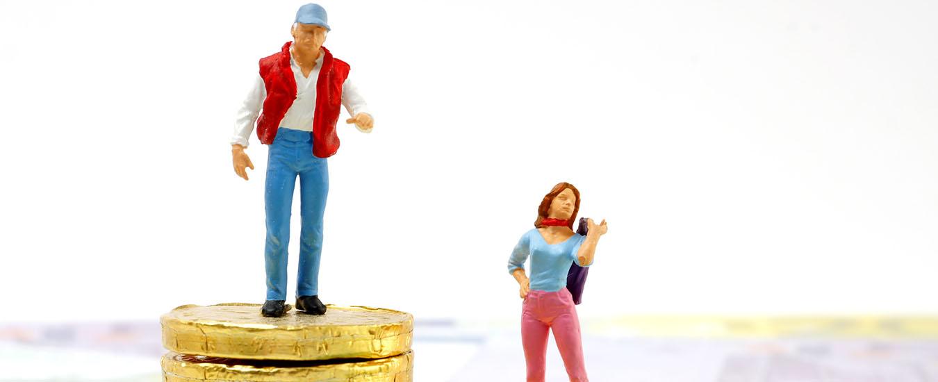 Halbierung von Rentenansprüchen