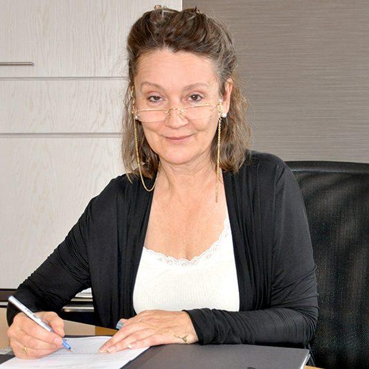 Infos zu Frau Brigitte Päch