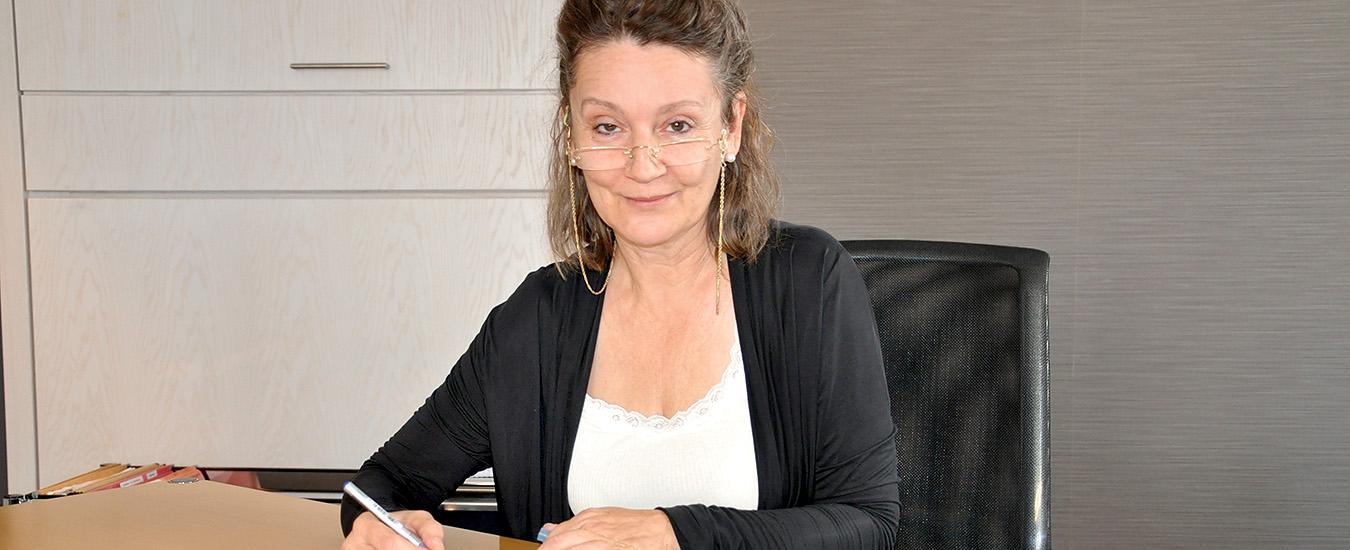 Frau Brigitte Päch